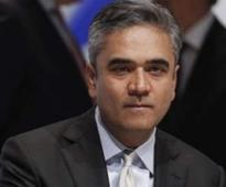Anshu Jain to head US investment bank