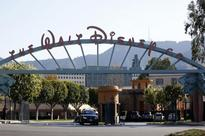 Disney sues Chinese companies over copyright infringement