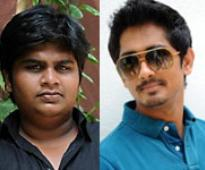 Siddharth and Pizza director to join hands