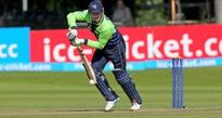 Ireland wrap up T20 series win over Papua New Guinea