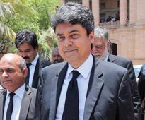 Significant upset: Farogh Naseem elected PBC vice president
