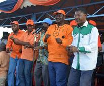 There will be violence if vote rigged, Cord warns