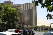 ISIS claims twin Iran attacks