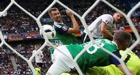 German Company Cries Foul Over UEFA's Euro 2016 Goal-line Tech Tender
