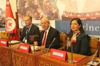 Launch in Tunis of MENA Chapter of Parliamentary Network on World...