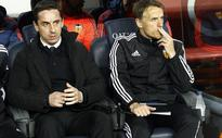 'I am aware of the consequences' - Gary Neville's Valencia future is hanging by a thread
