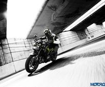 EICMA 2016: Kawasaki Z900 Unveiled; Packs 123 hp