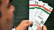 SC to hear plea challenging Aadhaar notices on May 17