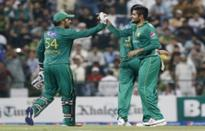 3rd T20I: Pakistan beat West Indies by 8 wickets to win the series 3-0 (Full Scorecard)