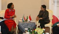 Indonesia, South Africa Agree to Boost Project Investment