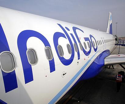 Aircraft grounding: IndiGo cancels 488 flights, GoAir 138