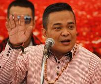 Thai opposition leader says military-drafted charter should be rejected