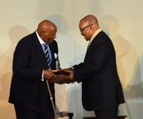 SA now a much better place to live in - Zuma