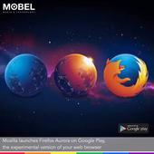 Mozilla launches #Firefox #Aurora on #Google Play, the experimental version of your web browser http://bit.ly/2d9TR0V