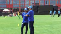Here's why Dhoni feels cricketing ventures in USA can't fail at any cost