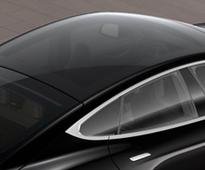Tesla just launched a new glass roof for the Model S (TSLA)