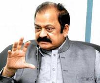 NAB can probe major projects in Punjab: Sanaullah