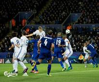 FC Copenhagen streak ends against Leicester City