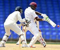 WICB XI hold on for draw, Ashwin takes three