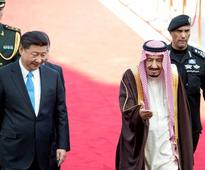 Memo From Beijing: President Xi Jinping of China Is All Business in Middle East Visit