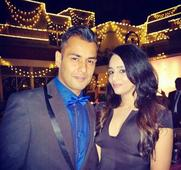 Stuart Binny's Gorgeous Wife Turns 'Mr' Mayanti Langer And Twitteratis Are Having A Roll!