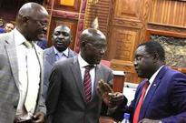 Kenya: Governor Lusaka denounces firm in tender row