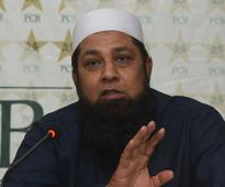 Inzamam-ul-Haq Set For England Sojourn to Observe Pakistan Team's Performance