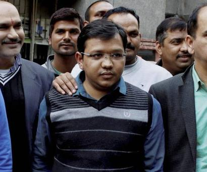 The man who cracked the Rs 3,700 crore online scam
