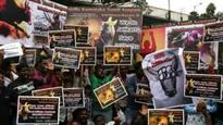 Bullfighting events resume in India