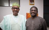 I Am Not Sure Buhari Uses The Aso Rock Clinic  Femi Adesina