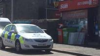 Aberdeen armed robber snared through forensic evidence in car