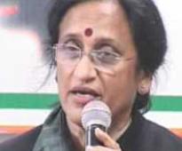 Cong leader Rita Bahuguna Joshi to join BJP