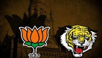 Shiv Sena, BJP & the big 'mock-fight' for MCGM: 2019 polls will be a whole different ballgame