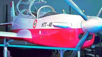 Indian Air Force to induct HTT 40 trainers in bulk