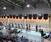 ISSF World Cup: New-Look Indian Shooting Team Eyes Glory