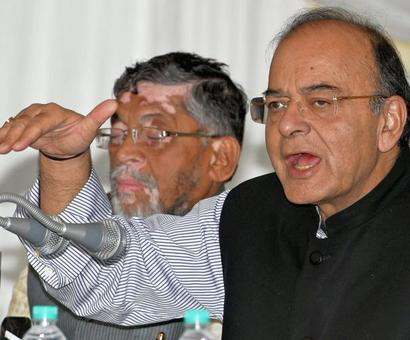 Army will give adequate response to ceasefire violations: Jaitley