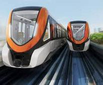 Decision on Orange Line likely today