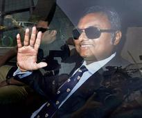 SC allows Karti to visit UK for daughter's admission from Dec 1-10