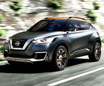 Nissan Kicks compact SUV showcased in video