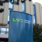 LV chief executive to step down