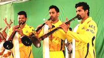 IPL 2018: Watch- MS Dhoni dancing with Chennai Super Kings teammates will make you 'super happy'