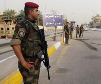 Iraq blast: Nine killed, 11 injured in suicide bombing during army operation in Anbar province