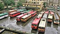 Maharashtra: Amid Diwali festival, MSRTC staff goes on strike, passengers left stranded