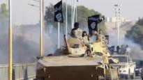 Islamic State attacks on the rise