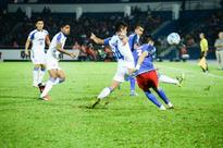 AFC Cup 2016: Watch Eugeneson Lyngdoh goal for Bengaluru FC against Johor Darul Takzim
