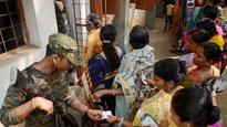 Bypolls: High voter turnout in Bengal, Tamil Nadu, MP, Assam, Tripura & Arunachal Pradesh