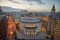 Alliance Manchester business schools announce joint MBA programme