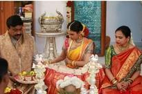 IT raids Janardhan Reddy's Bellary mining company after daughter's Rs 500 crore wedding