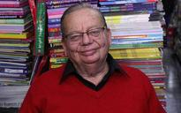 Delighted to be here, says Ruskin Bond as he joins Twitter
