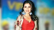 Kajol: Can't cook to save my life